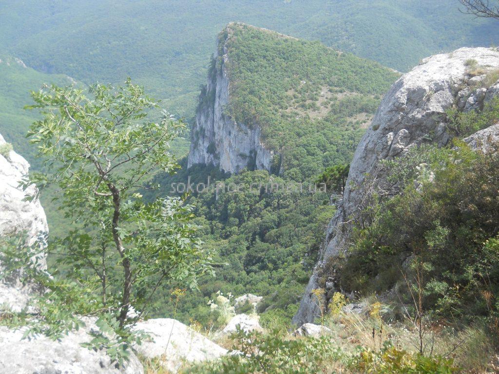 Таинственная гора Бойка