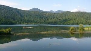 Озеро Нохур
