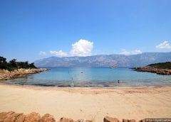 Пляж Седира