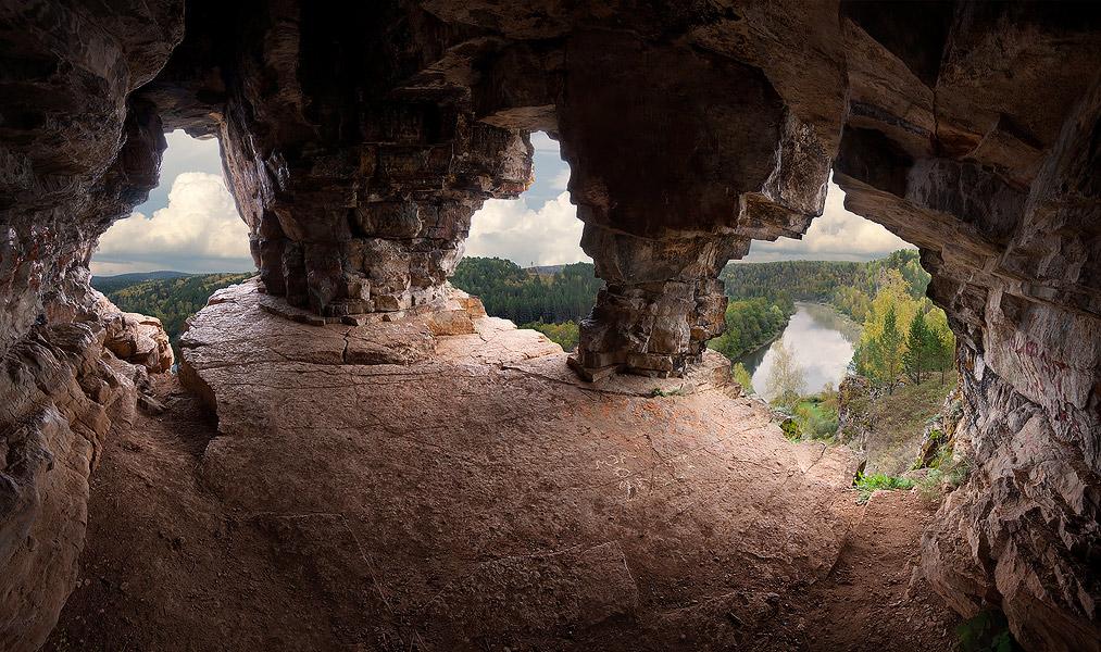 Крепость Мангуп