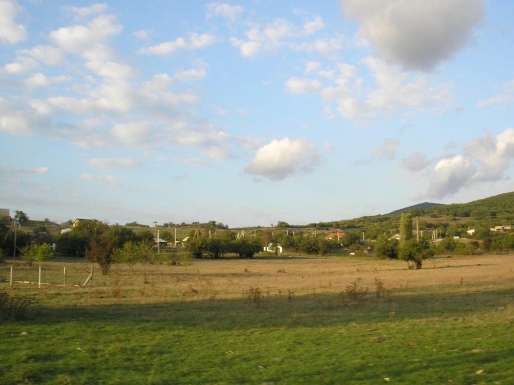 Село Новобобровка