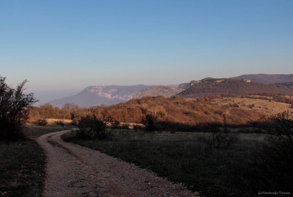 Перевал Бечку