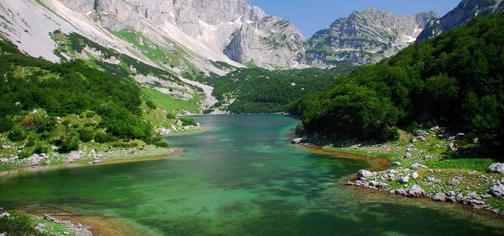 Кутузовское озеро