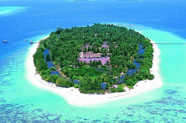 Атолл Баа (Мальдивские острова)