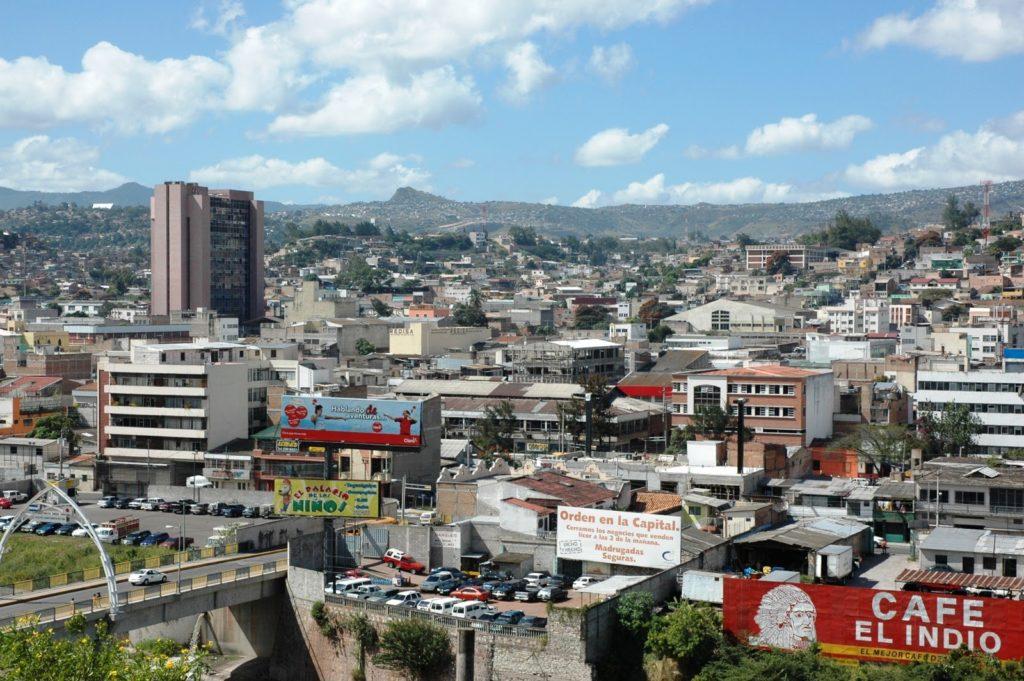 Human Capital Report 2015 - Reports - World Economic Forum Pictures of honduras capital
