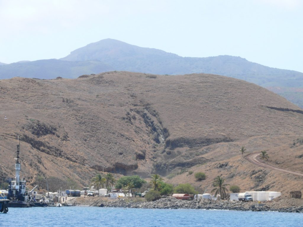 Socorro Island, Mexico