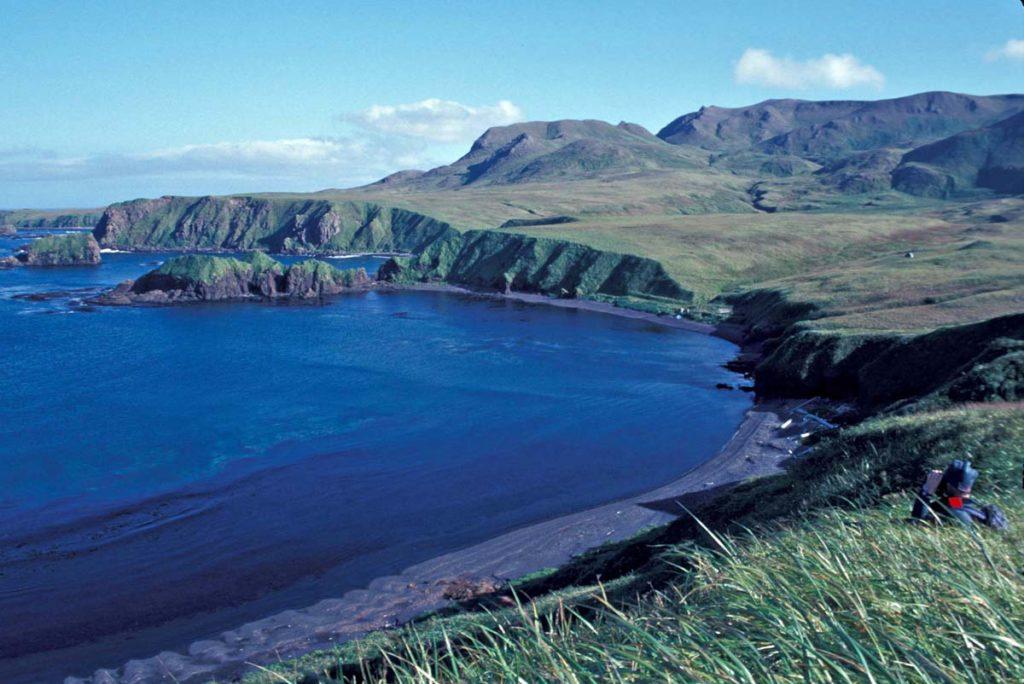 Остров Кларион