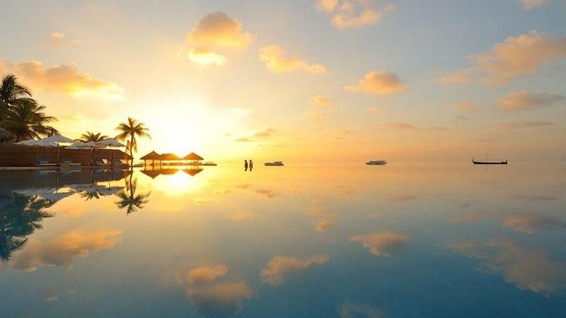 Остров Маамигили