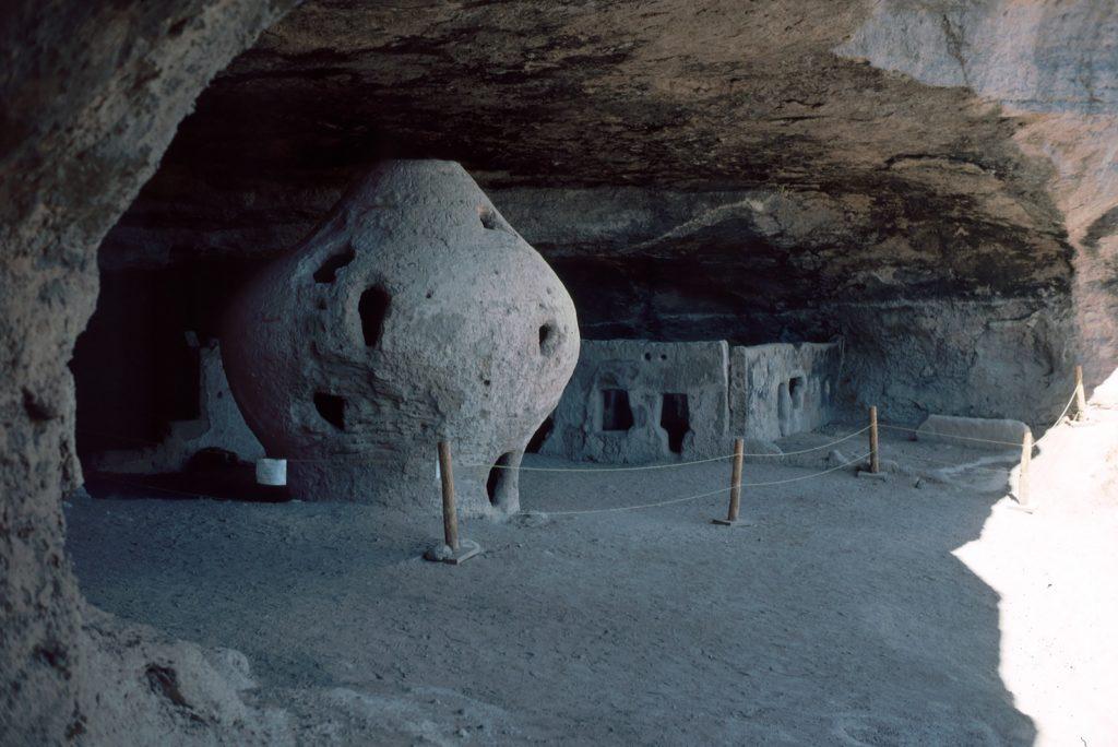 cuevaolla