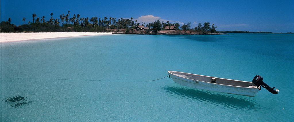 Райский уголок