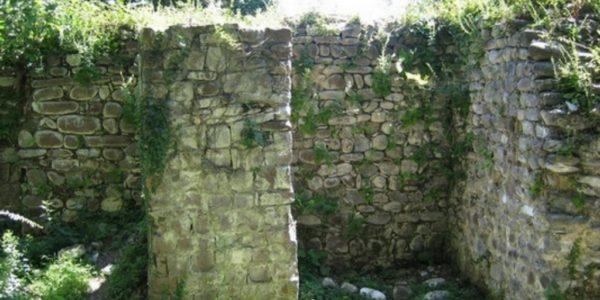 Мамай-кале древние
