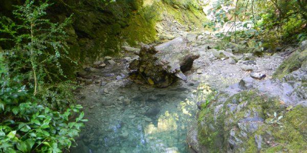 Водопад Чудо-Красотка кристальная вода