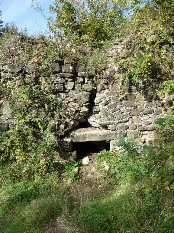 Крепость Годлик где стоит побывать в сочи