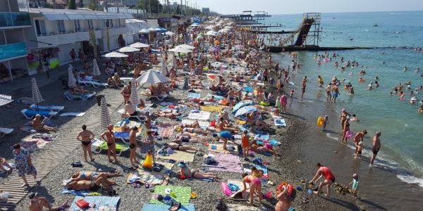 Баракуда Пляж Отдых у моря