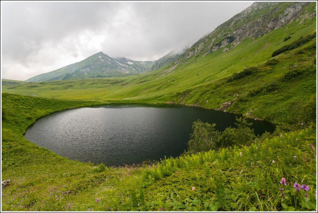 виниров фото макета на тему горное озеро для изготовления
