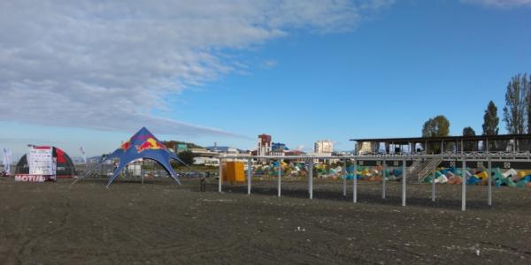 Пляж лего купание летом