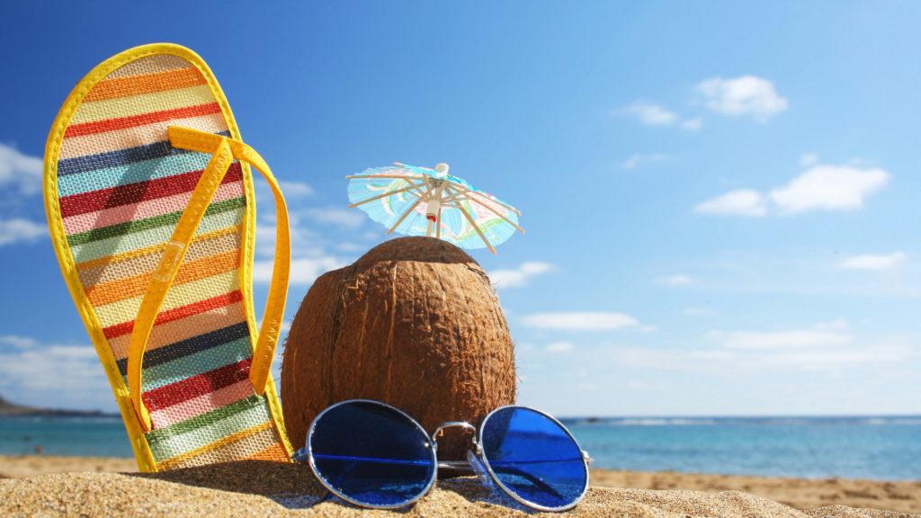 Спланировать отпуск