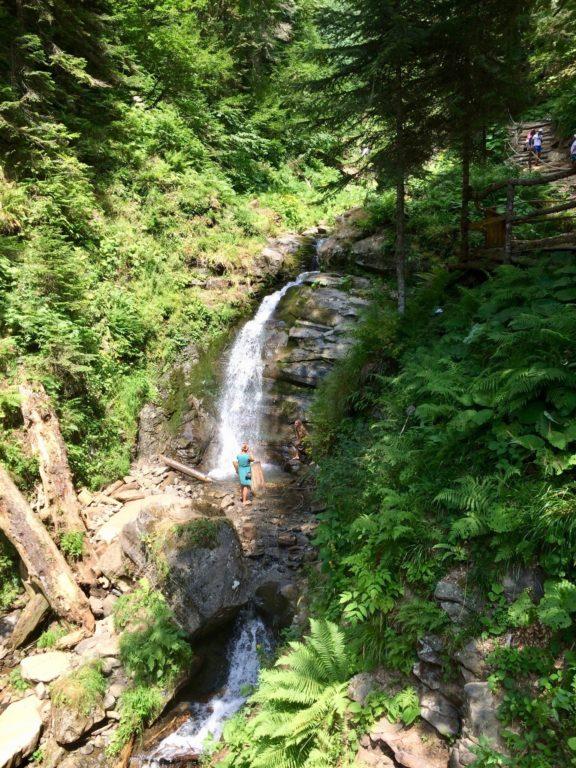 Красота в горах