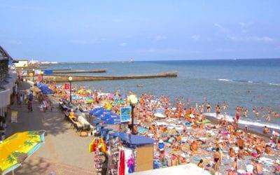 сочи-пляжи