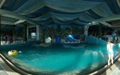 Горки для всей семьи аквапарка аквалоо