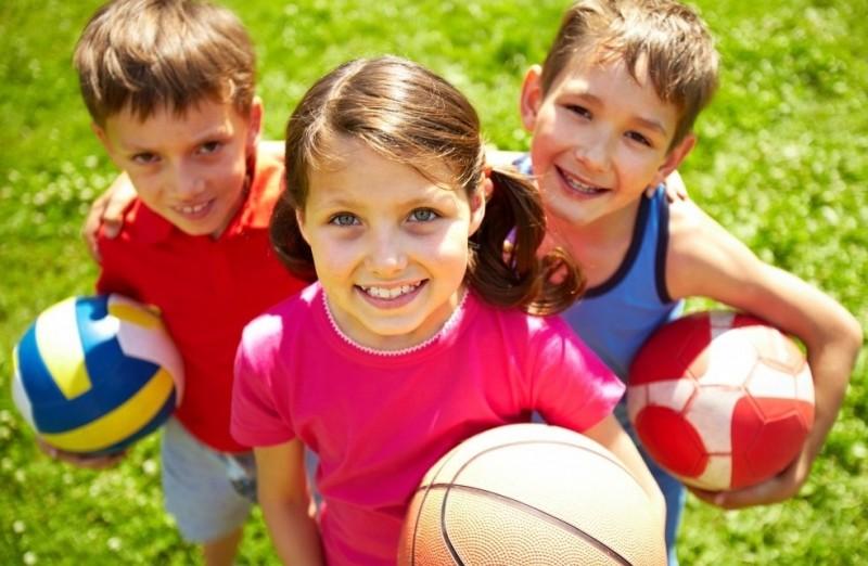 дети спорт сочи