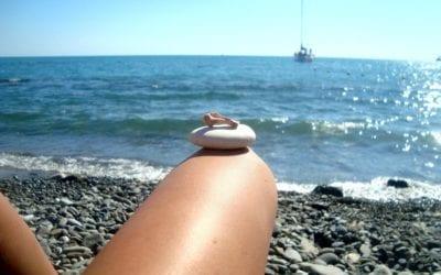 Нудиские пляжи сочи